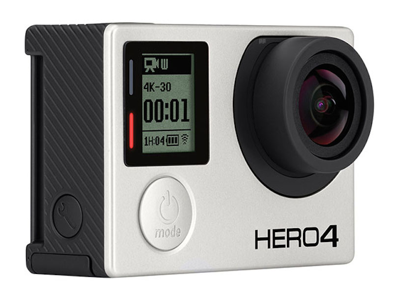 قیمت دوربین گوپرو 4